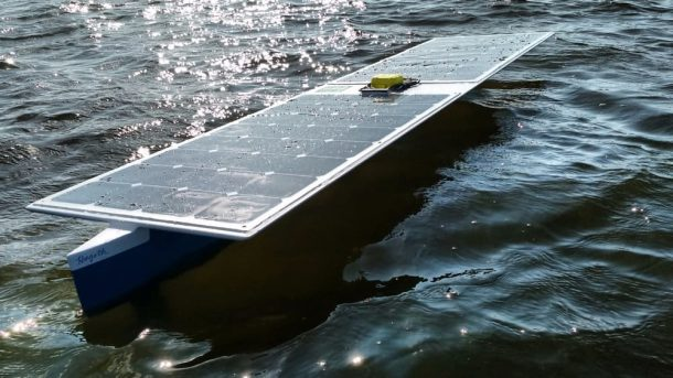 Solar-Powered Autonomous Boat Ready To Make 2,000 Mile Ocean Voyage_Image 8