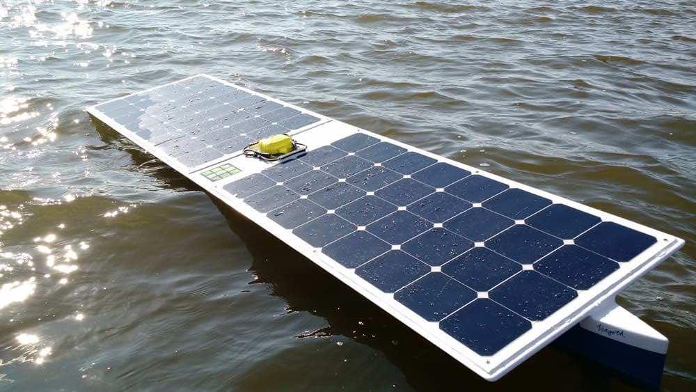 Solar-Powered Autonomous Boat Ready To Make 2,000 Mile Ocean Voyage_Image 9