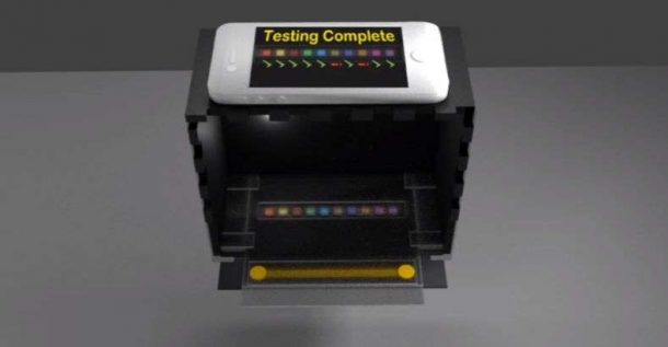 Stanford Engineers Design A Home Urine Test That Could Scan For Diseases_Image 1