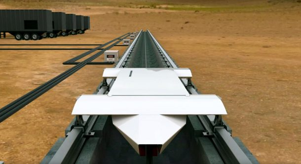 The Inconceivable Idea Of A Hyperloop Being Brought To Reality_Image 2