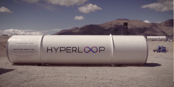 The Inconceivable Idea Of A Hyperloop Being Brought To Reality_Image 5