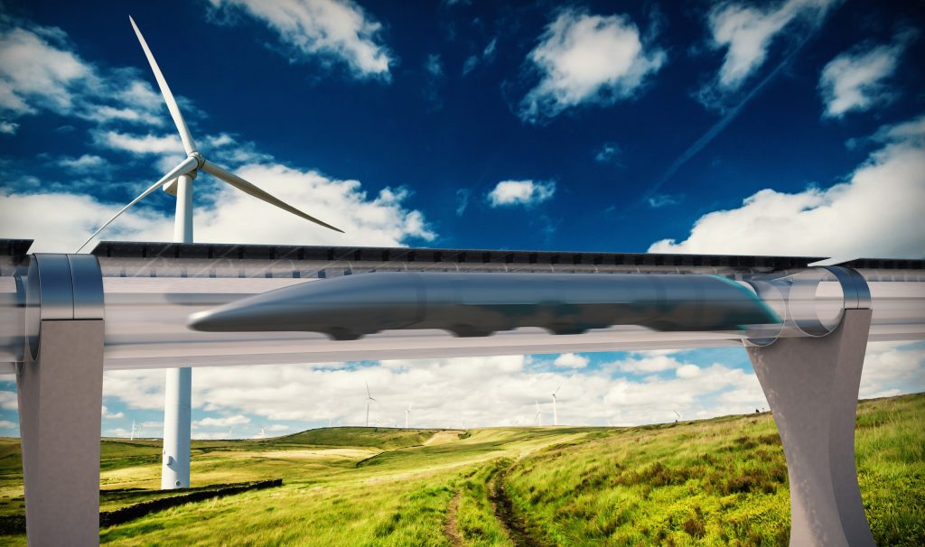 The Inconceivable Idea Of A Hyperloop Being Brought To Reality_Image 6
