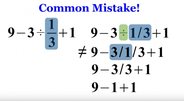 The Quickest & Easiest Way To Solve The Viral Math Problem Baffling The Internet_Image 2