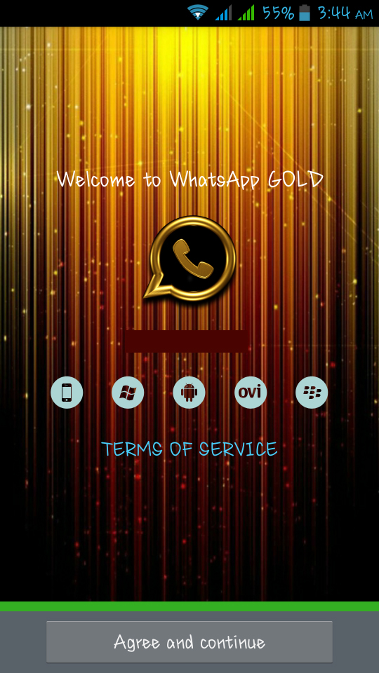 The Reasons Why You Should Not Accept That Invite To Upgrade To 'WhatsApp Gold'_Image 3