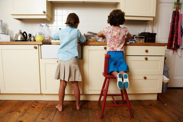 Want You Kids To Be Successful, Follow These 12 Golden Rules Science Found Common In Parents Of Successful People_Image 1