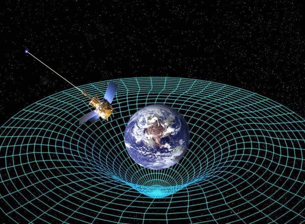 Where Newton's laws failed6