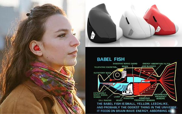 World First Smart In-Ear Gadget Translates Foreign Languages In Real-Time_Image 0