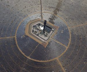 World's Largest Solar Power Plant Experiences Minor Meltdown_Image 1