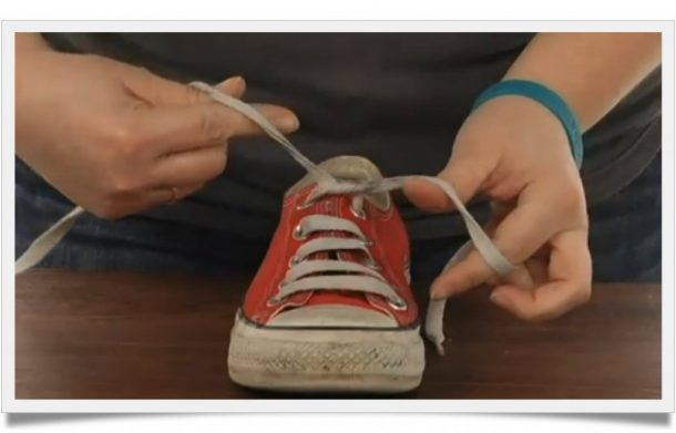 You've Been Tying Your Shoelaces The Wrong Way All Your Life_Image 2