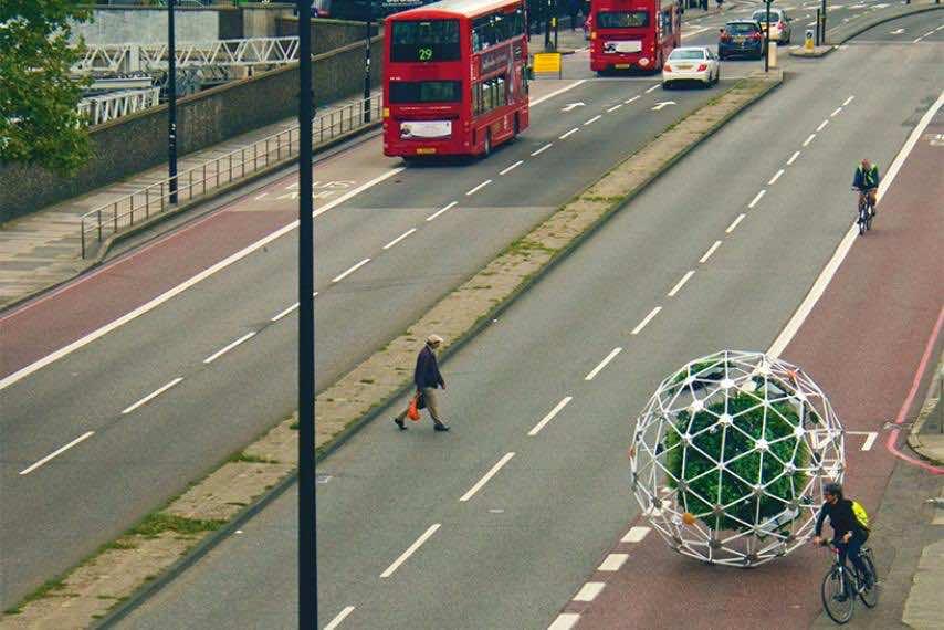 autonomous plant sphere2