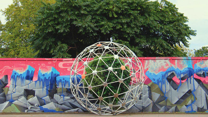 autonomous plant sphere3