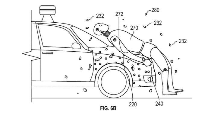 car adhesive system