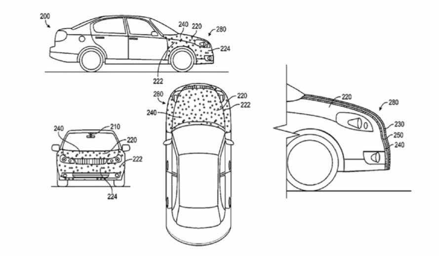 car adhesive system2