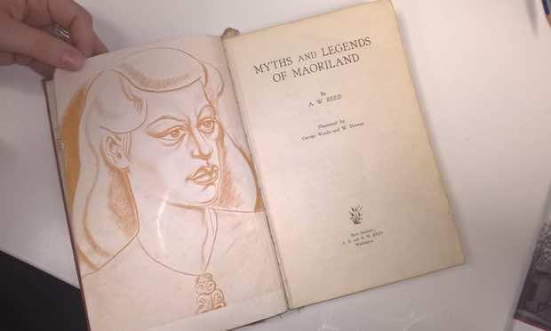overdue book 68 years