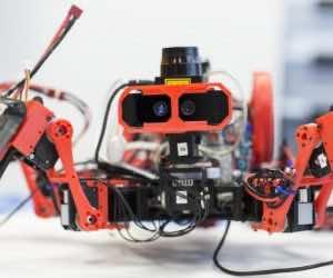 siemens 3D spider printers2