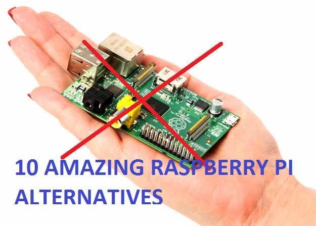 10 Amazing Alternatives to The Raspberry Pi_ Image 0