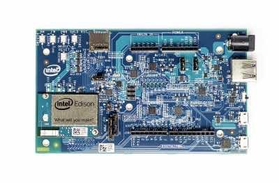 10 Amazing Alternatives to The Raspberry Pi_ Intel Edison Kit for Arduino