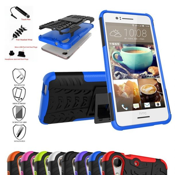 10 Best Cases for HTC Desire 728 (10)