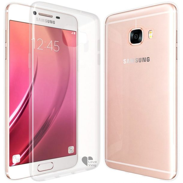 10 Best Cases for Samsung Galaxy C5 (9)