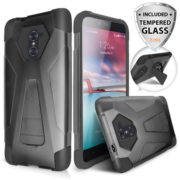 10 Best Cases for ZTE Grand X Max 2 (4)