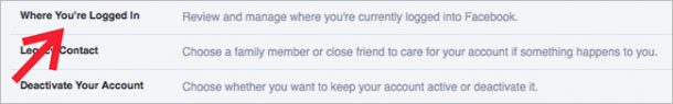 10 Settings Of Facebook That Improve Your Facebooking Experience 2