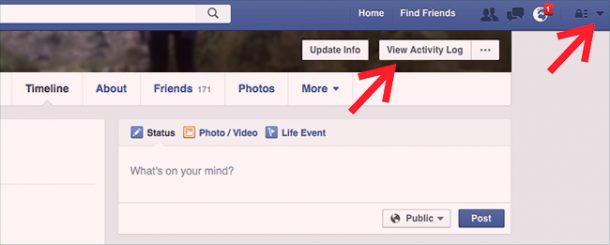 10 Settings Of Facebook That Improve Your Facebooking Experience 6