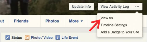 10 Settings Of Facebook That Improve Your Facebooking Experience 7