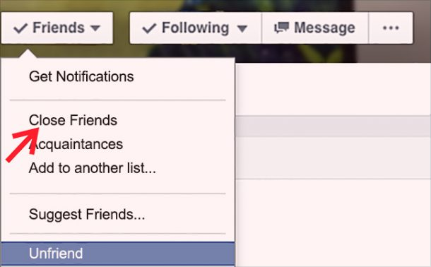 10 Settings Of Facebook That Improve Your Facebooking Experience 9