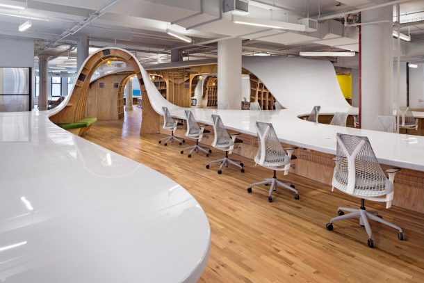 16 Of The World's Coolest Offices_Image 0