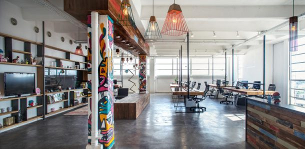 16 Of The World's Coolest Offices_Image 7