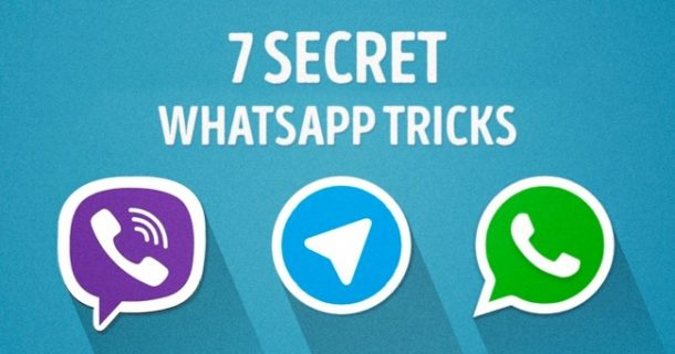 7 Features Of WhatsApp That Will Make Your Life Easy