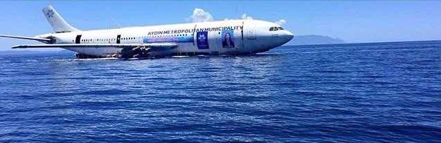 Airbus sinking2