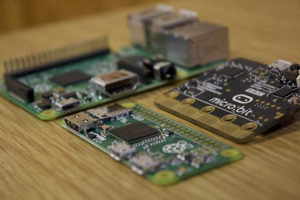 BBC's Micro bit Computer Ready To Offer Some Competition To The Raspberry Pi _Image 4