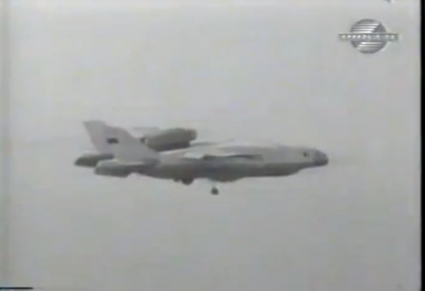 Bartini Beriev VVA-14 Was Russia's Way Of Combating US Nuclear Subs 5
