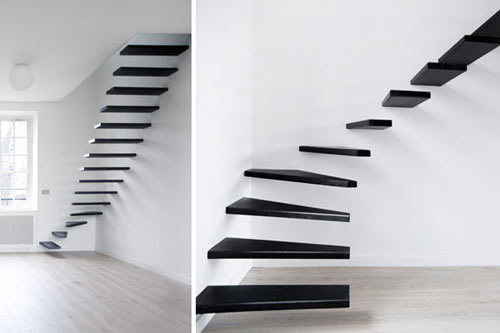 Check Out These Amazing Staircases 10 X.lucas