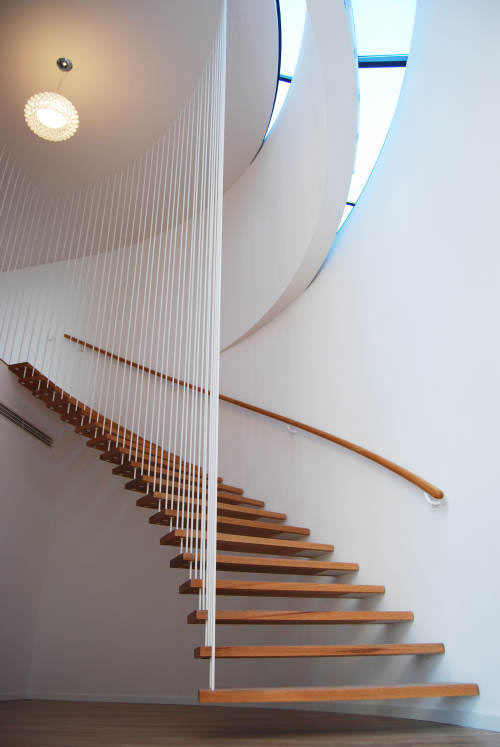 Check Out These Amazing Staircases 11 Nils