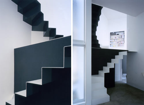 Check Out These Amazing Staircases 15