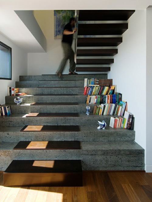 Check Out These Amazing Staircases 16