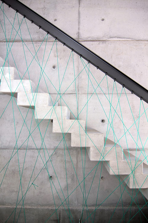 Check Out These Amazing Staircases 17