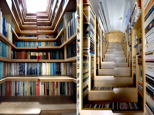 Check Out These Amazing Staircases 19
