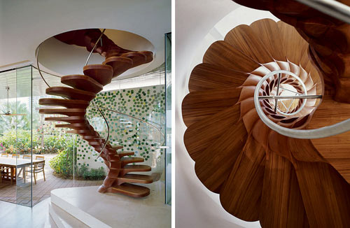 Check Out These Amazing Staircases 21