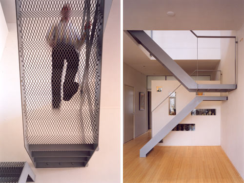 Check Out These Amazing Staircases 5