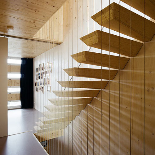 Check Out These Amazing Staircases 7 hertha