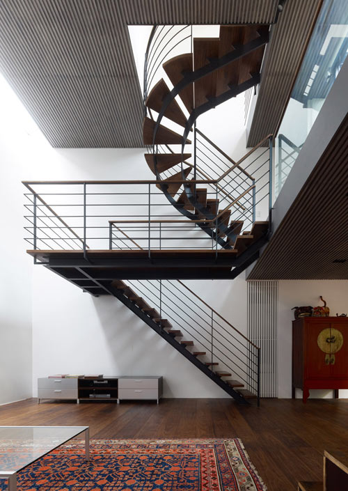 Check Out These Amazing Staircases 8 Daici