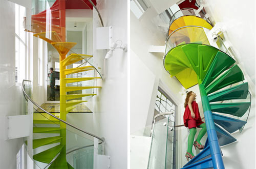 Check Out These Amazing Staircases 9