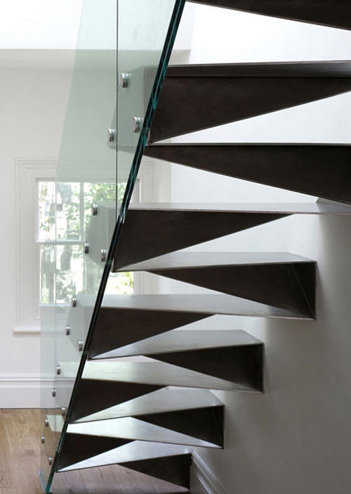 Check out these amazing staircases 123