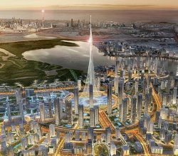 Construction Of The World's New Tallest Tower To Start In Dubai_Image 2