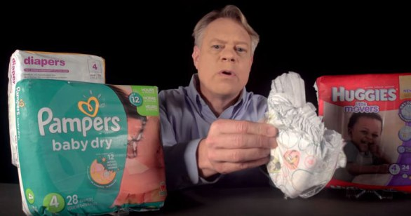 Disposable diaper engineering2