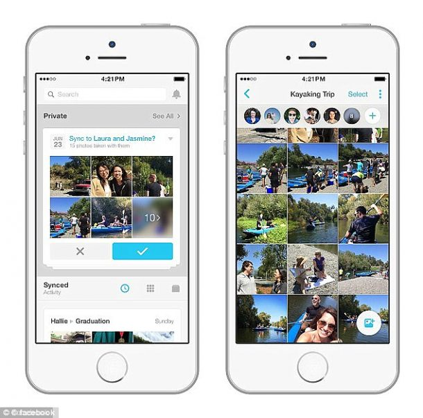 Download Your Synced-Phone Pictures From Facebook Before They Are Deleted Next Month