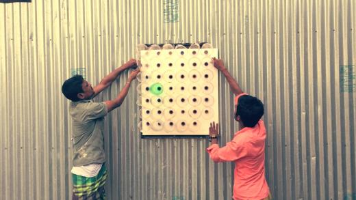 Eco-Cooler-An Air Conditioner That Works Without Electricity_Image 6